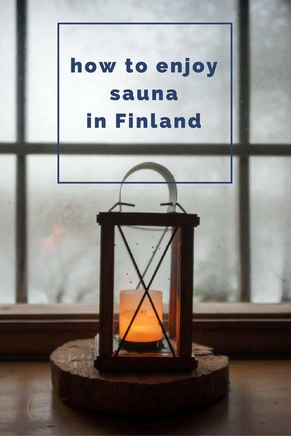 finnish sauna pin