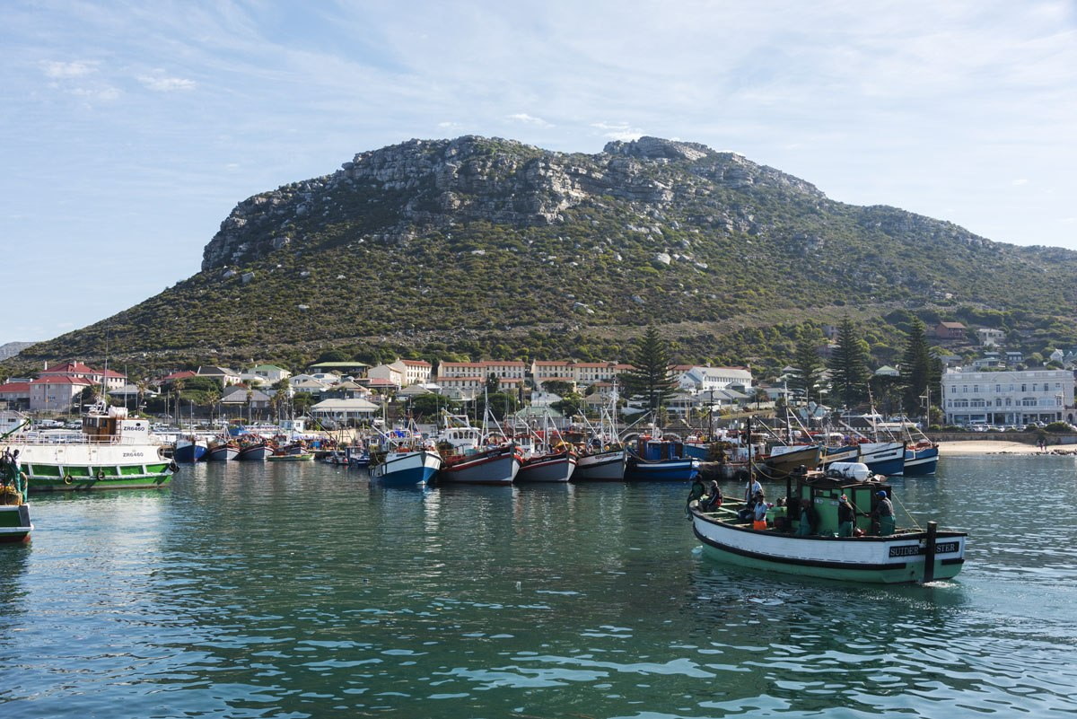 kalk bay cape town