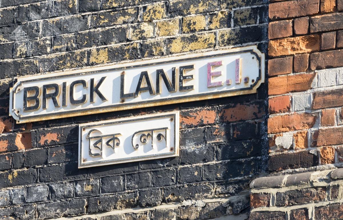 london food tour brick lane