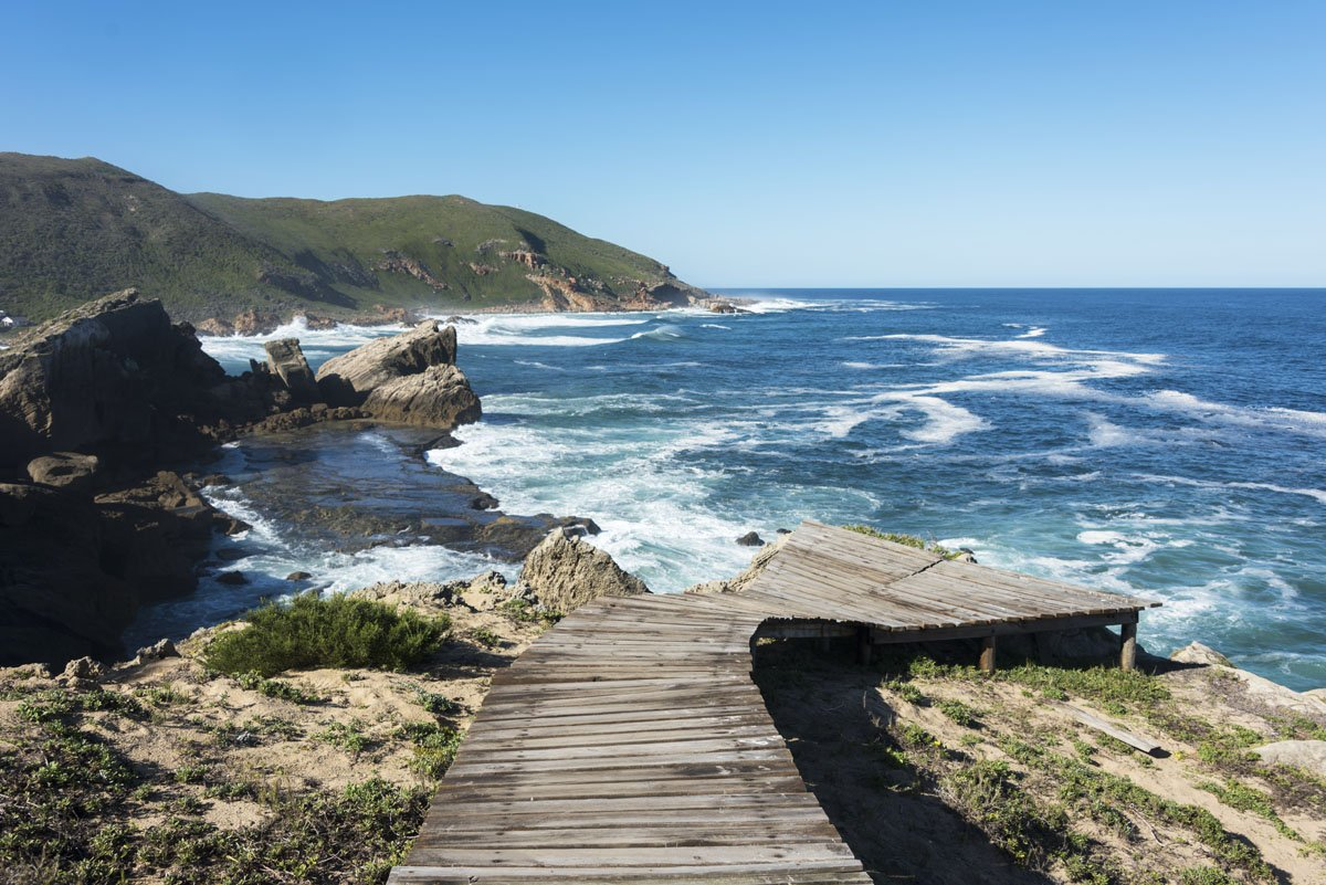 robberg boardwalk plett