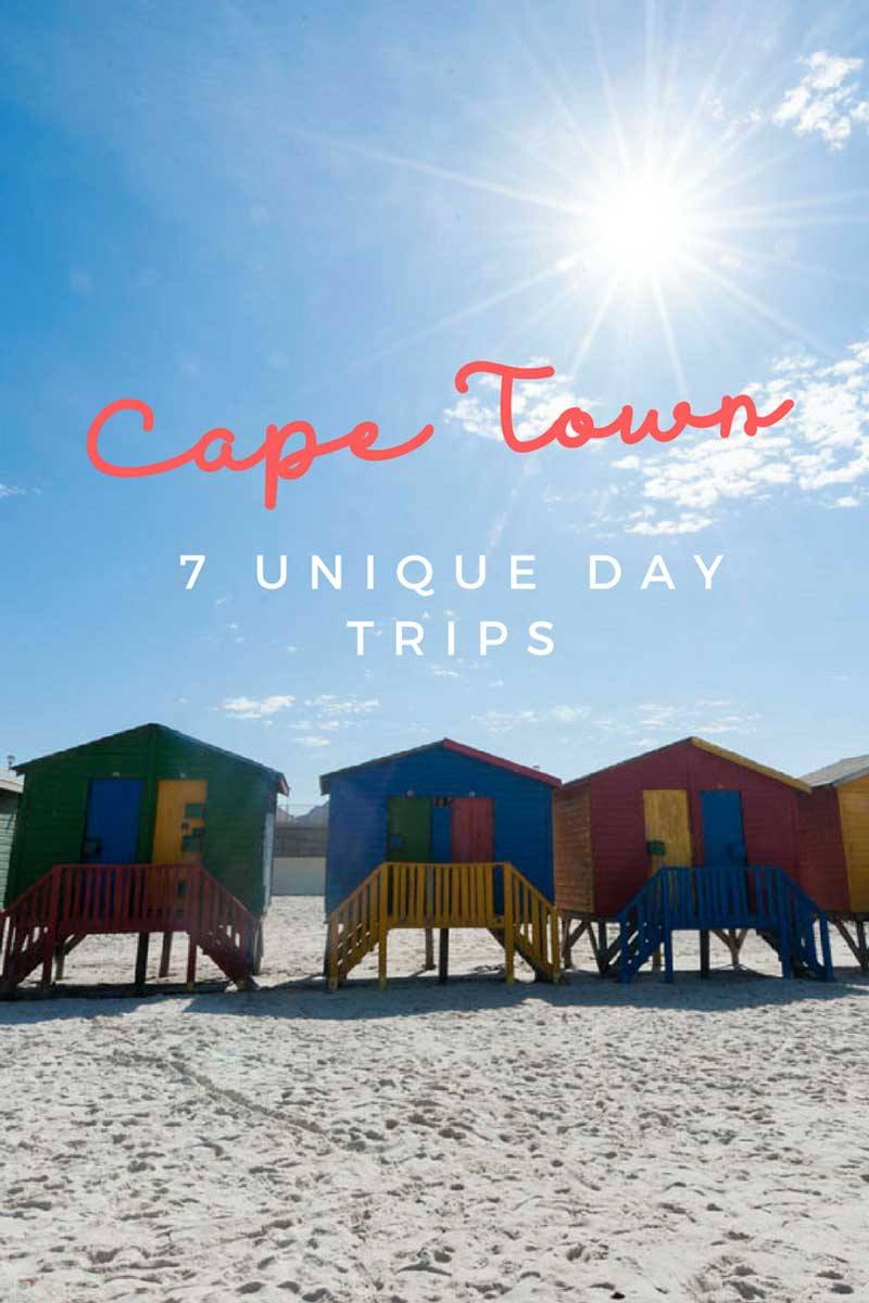 cape town day trips pin 2