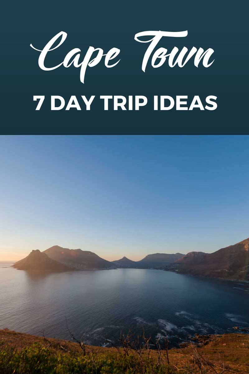 cape town day trips pin 3