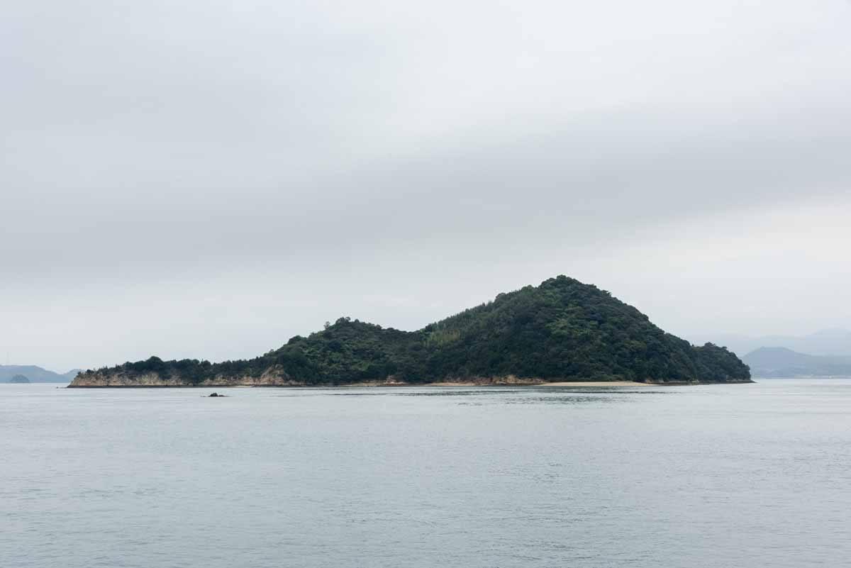 okunoshima inland sea japan