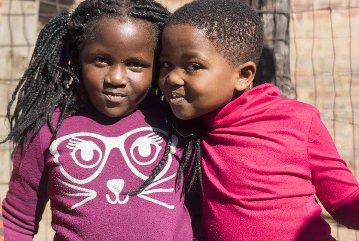 soweto kids cute