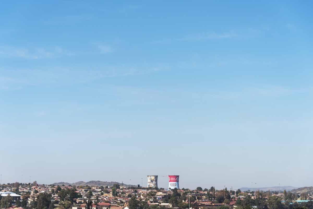 soweto view orlando towers