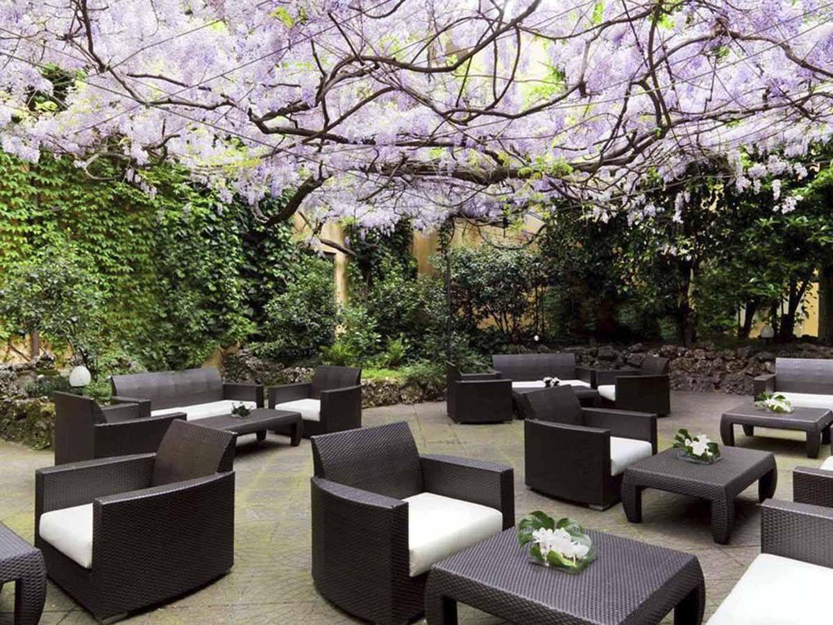 diana majestic garden