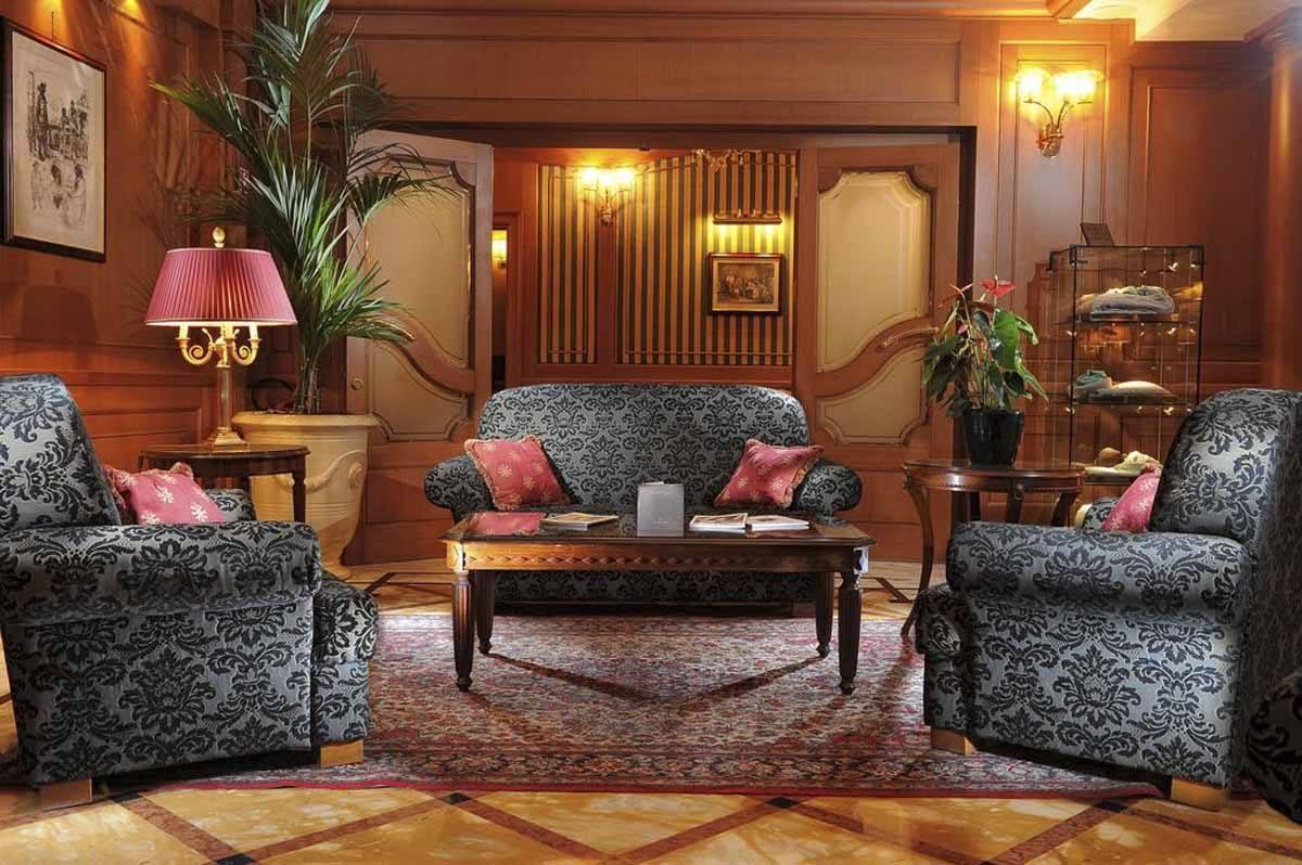 manzoni hotel milan city centre
