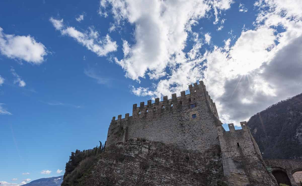 tenno castle lake garda