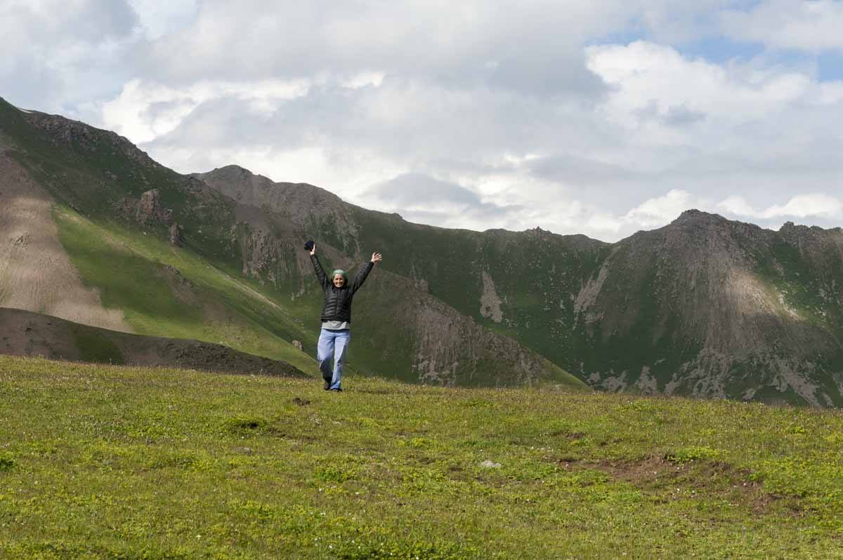 things to do in kyrgyzstan horse marti