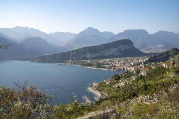 Best Scenic Lake Garda Views busatte tempesta
