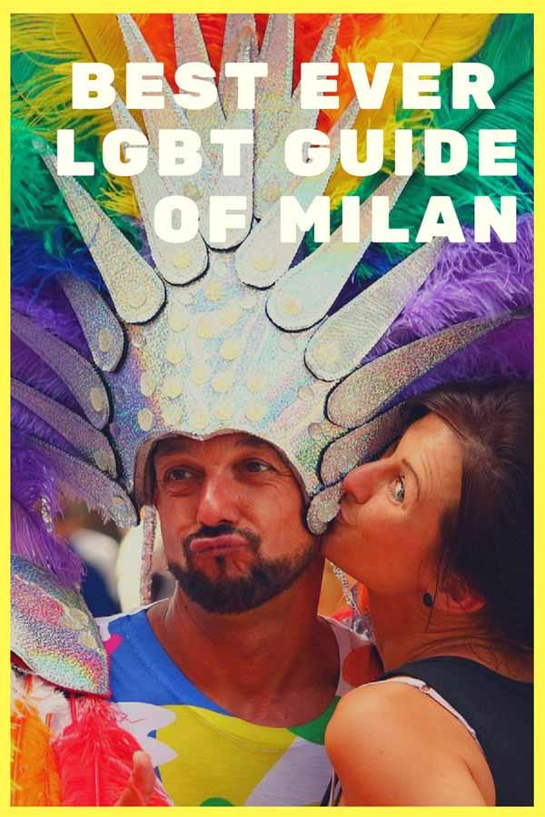 gay friendly milan pin