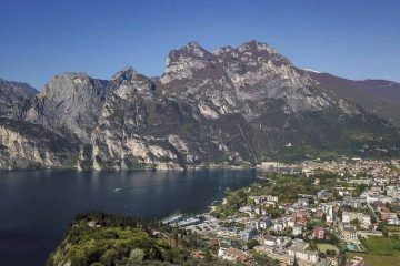 riva del garda things to do