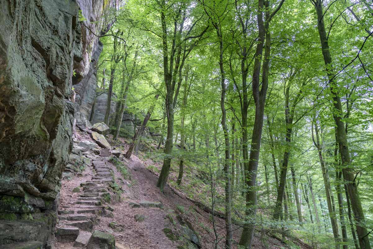 mullerthal trail luxembourg