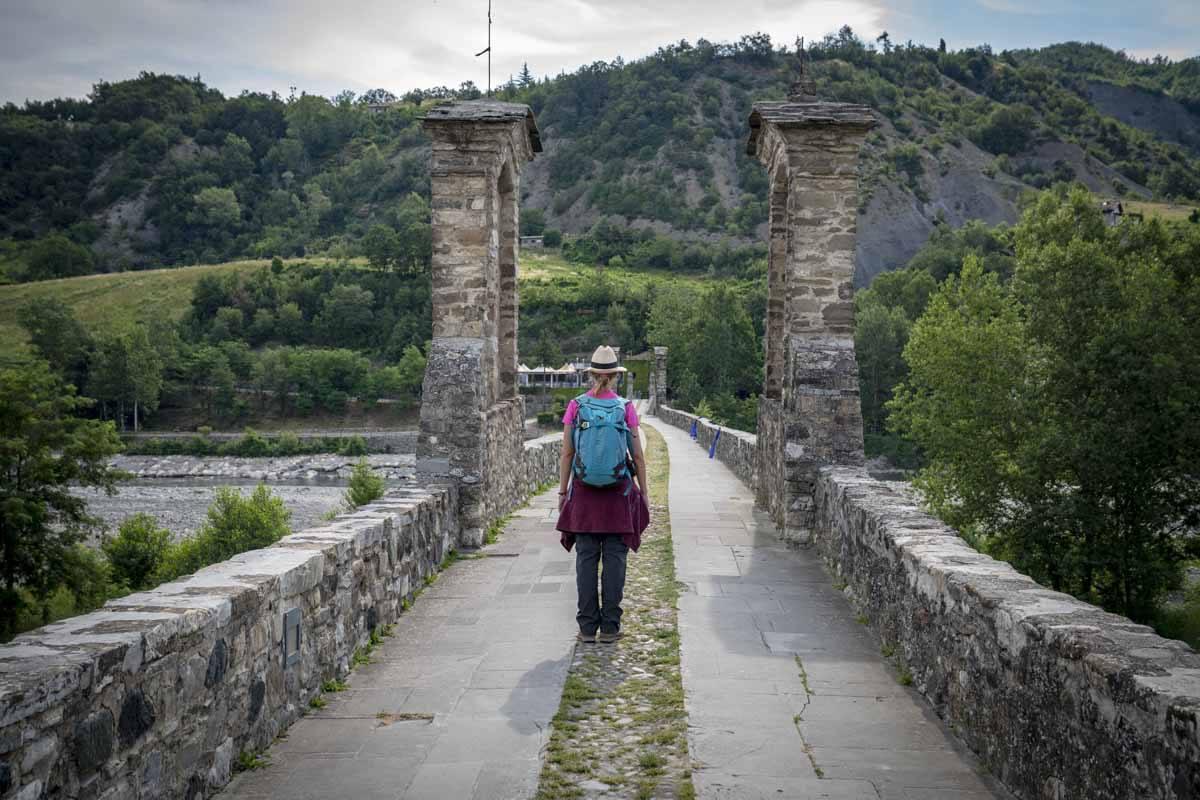 via degli abati ponte gobbo bobbio