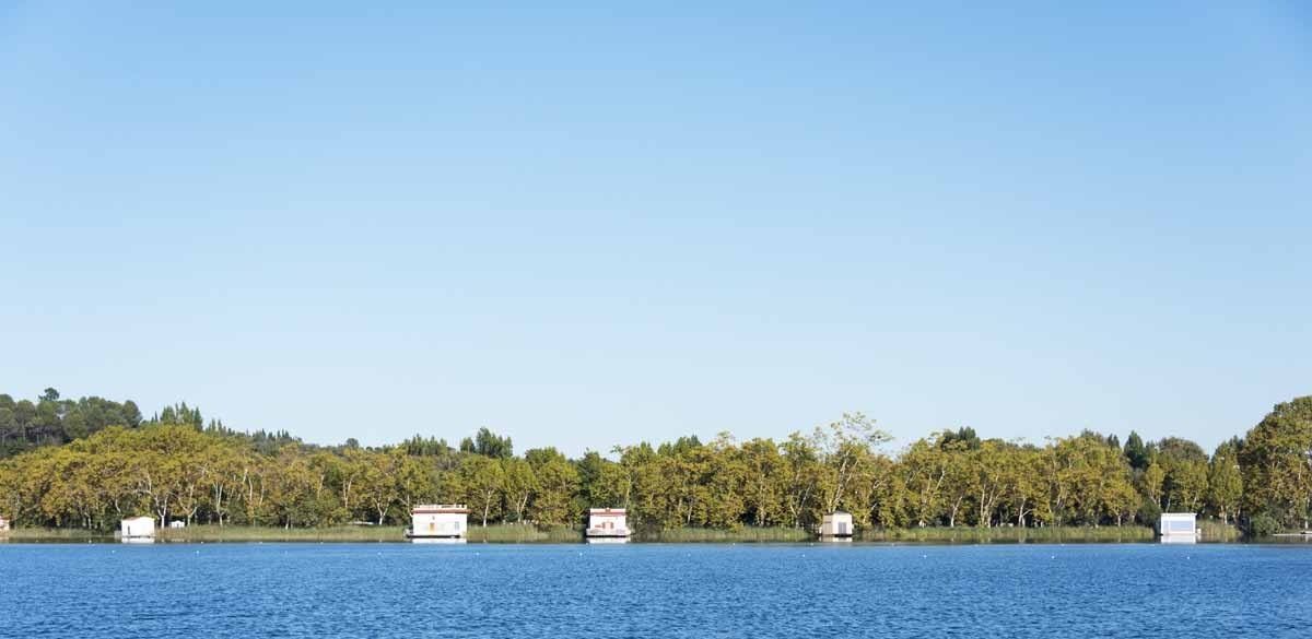 things to do in banyoles estany
