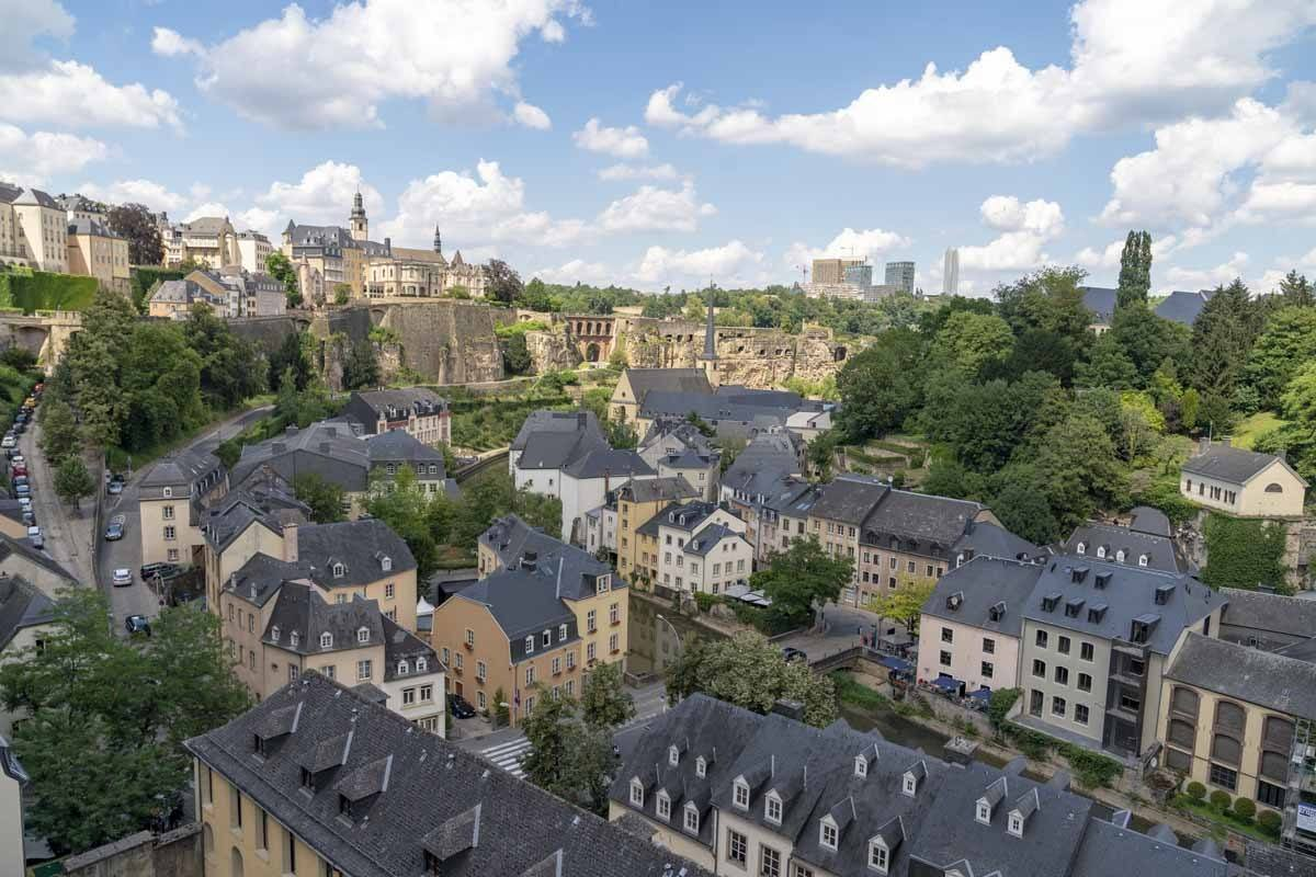 things to do in luxembourg corniche