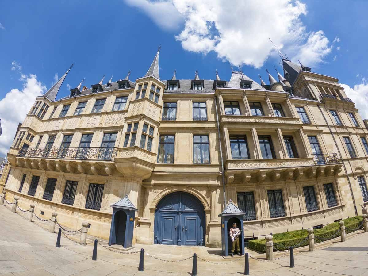 things to do in luxembourg grand ducal