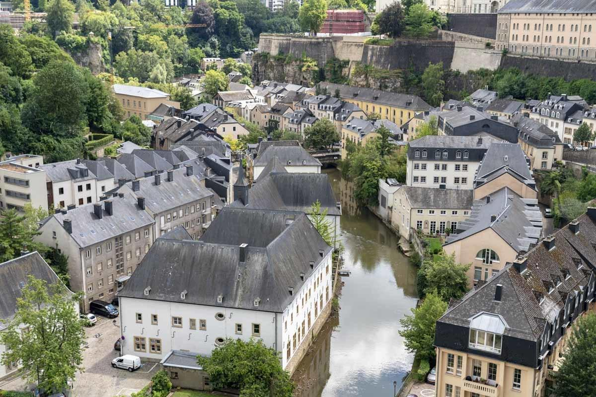 things to do in luxembourg grund