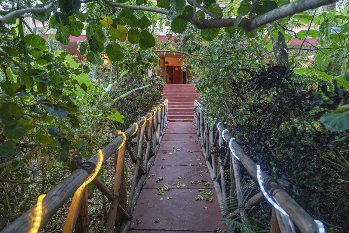 casa hamaca guesthouse