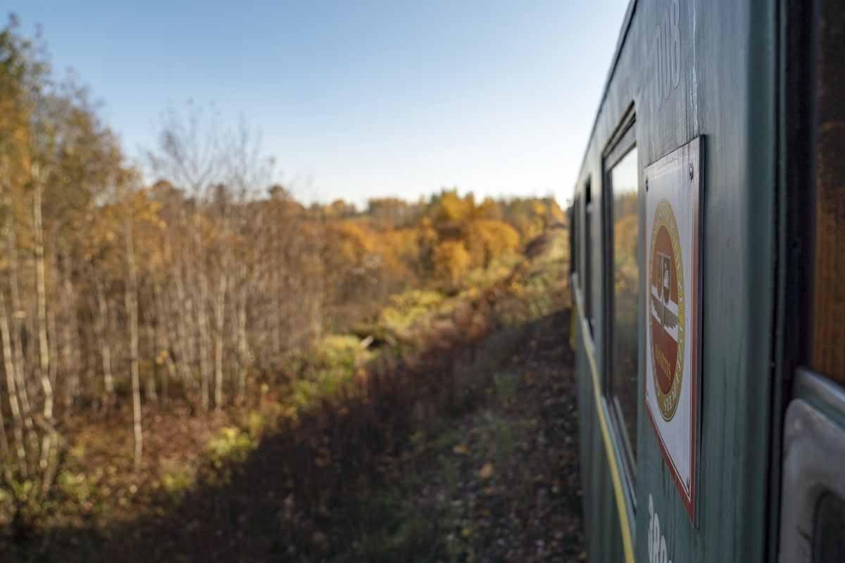 aluksne latvia railway train banitis