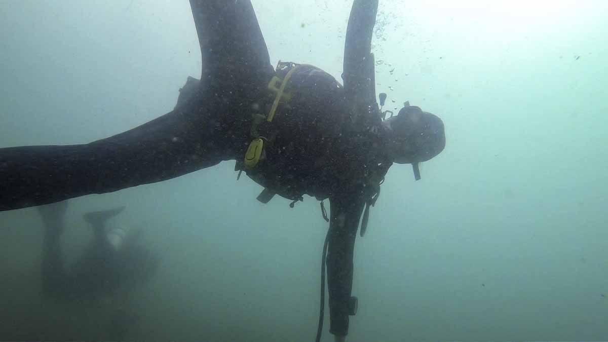 lake garda dive italy