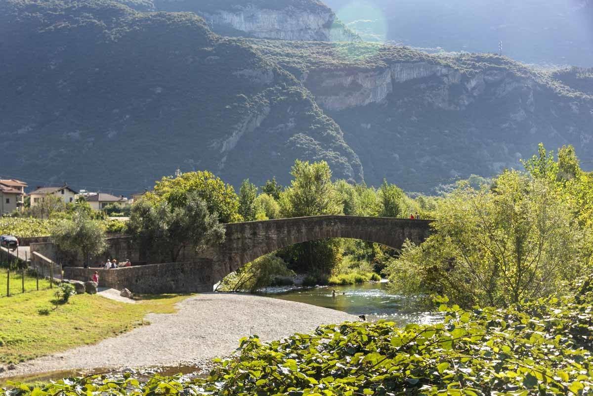 ponte romano garda