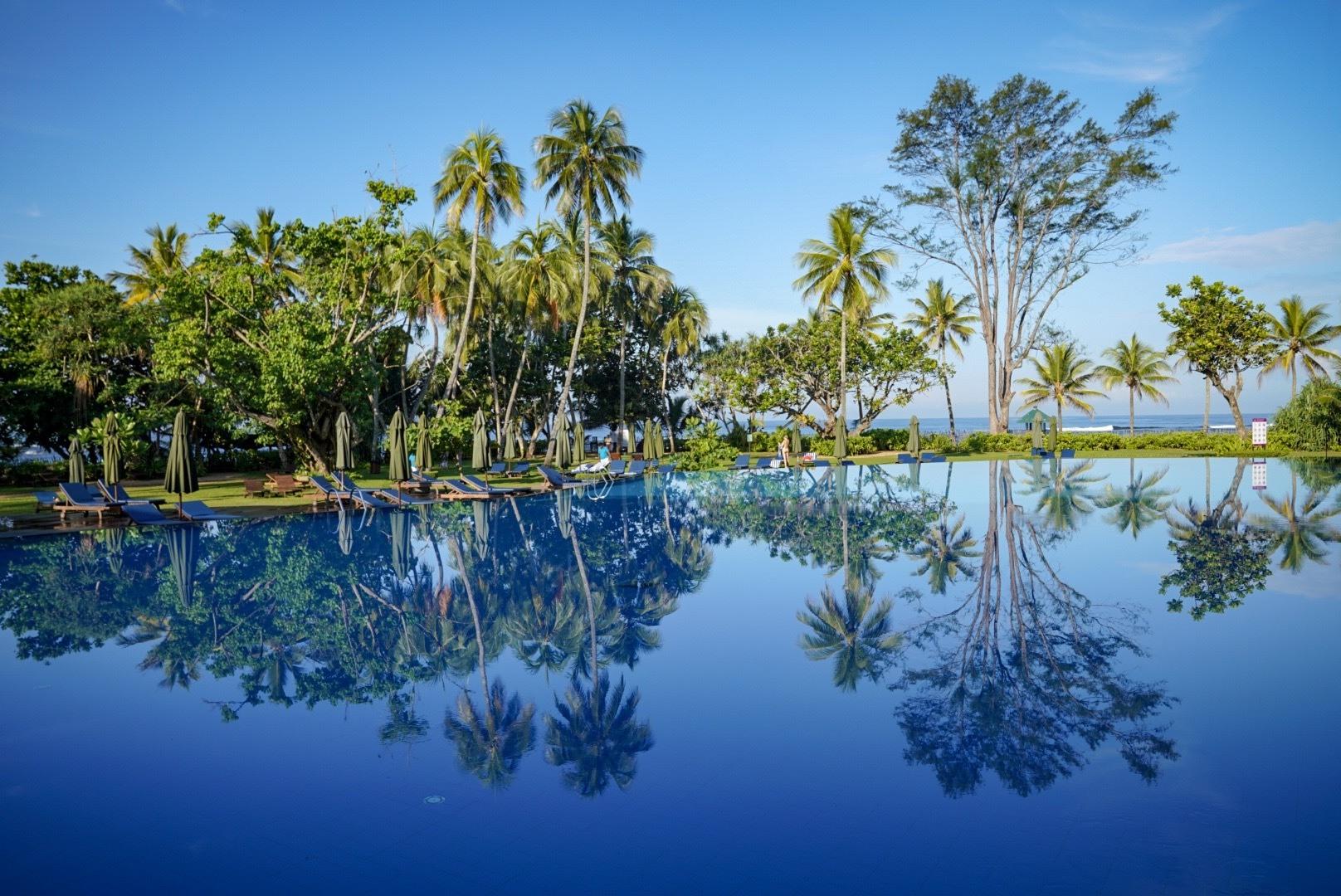 cinnamon hotels sri lanka beach
