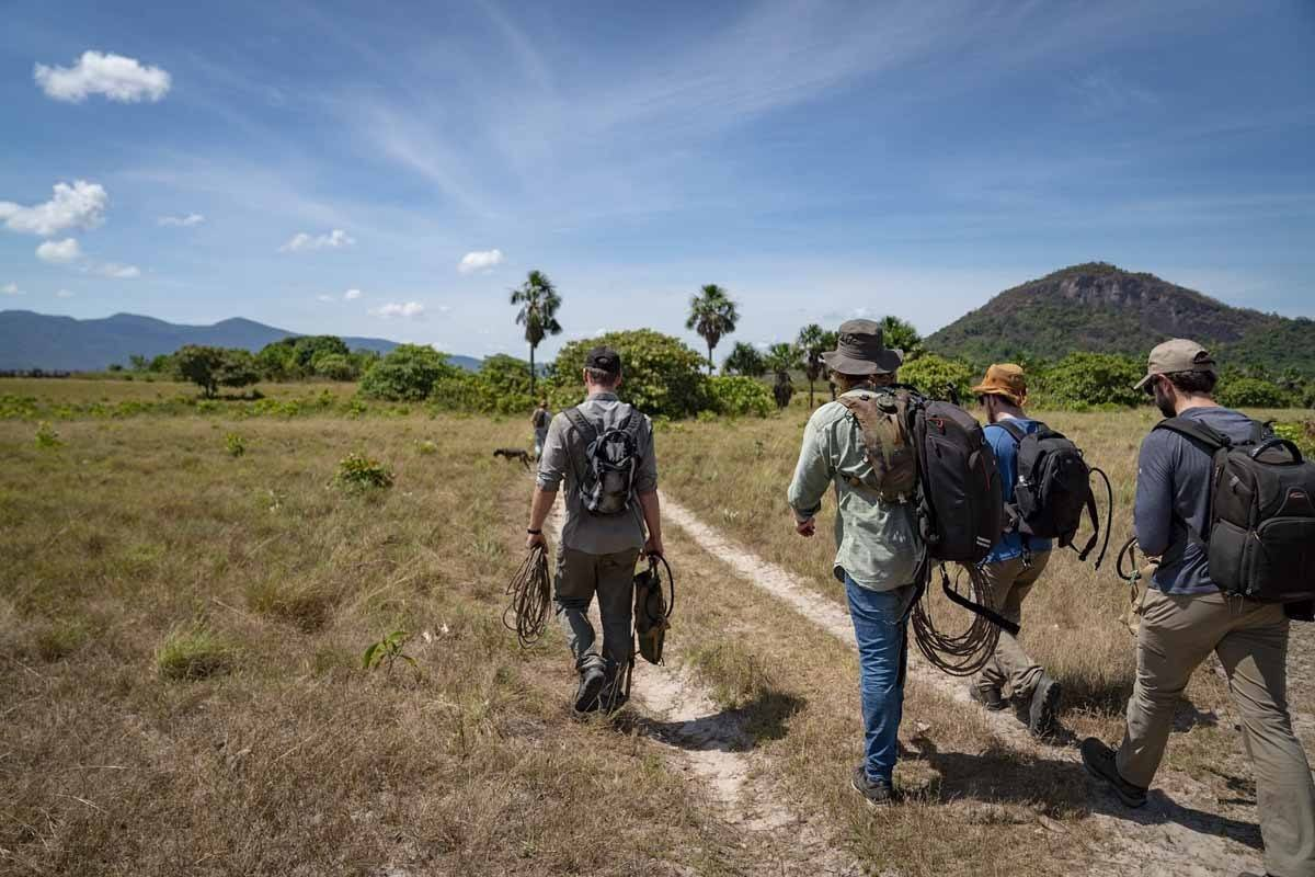 guyana tourism group
