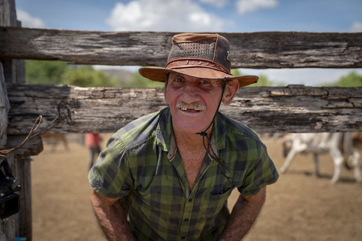 guyana ranch saddle mountain tommy
