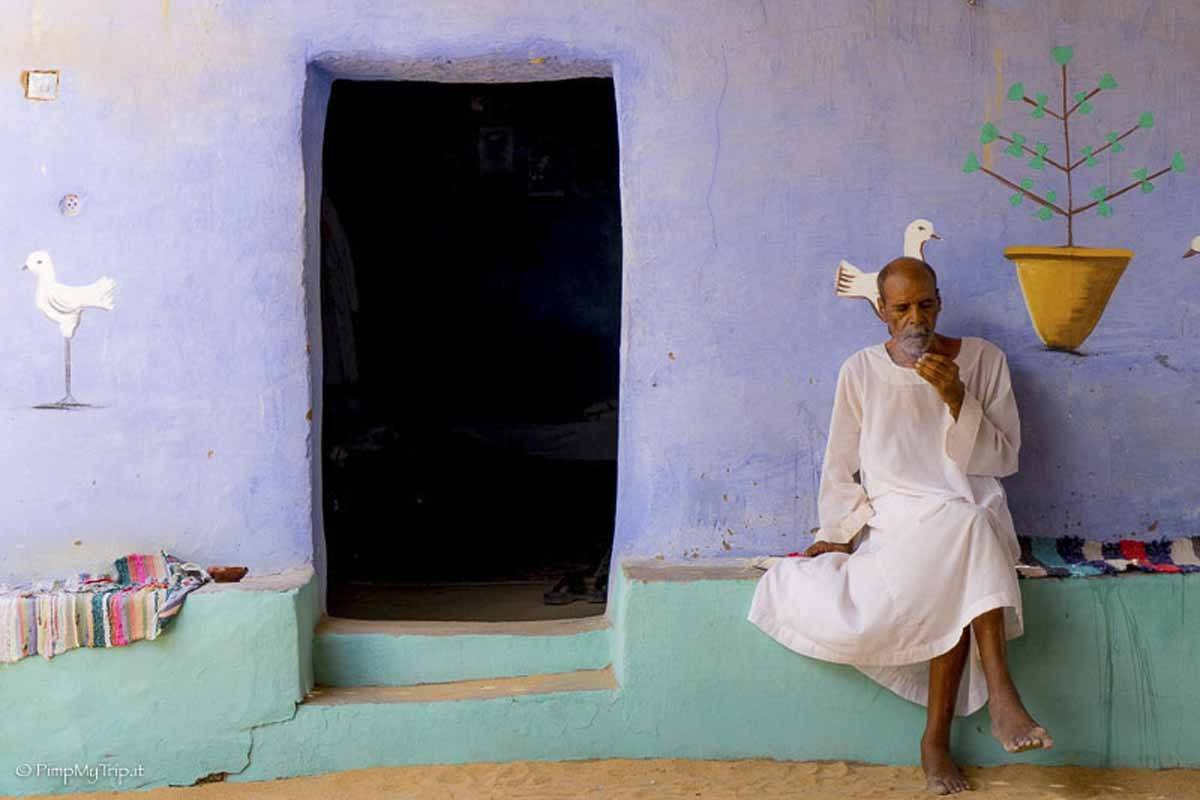 nubian-village