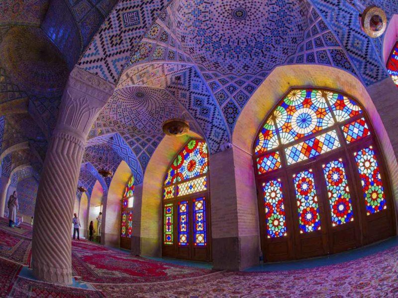 best hotels shiraz