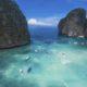 how to get thailand tourist visa
