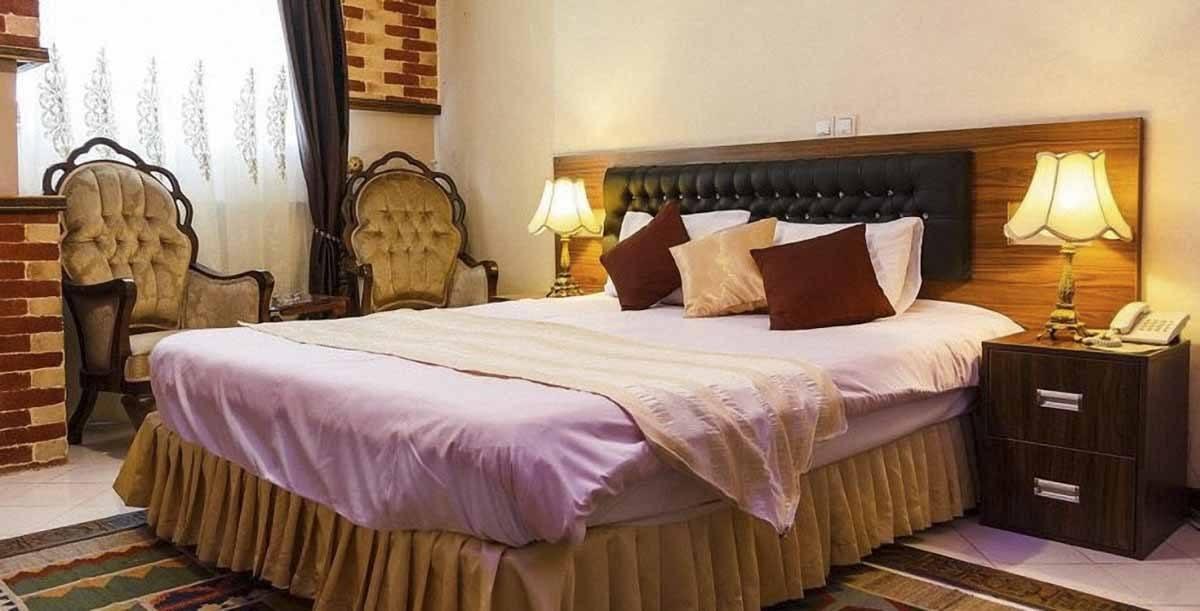 karimkhan boutique hotel shiraz