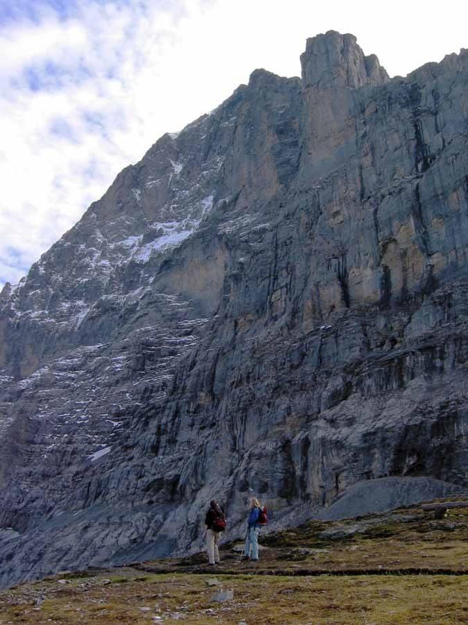 2.-Eiger-trail