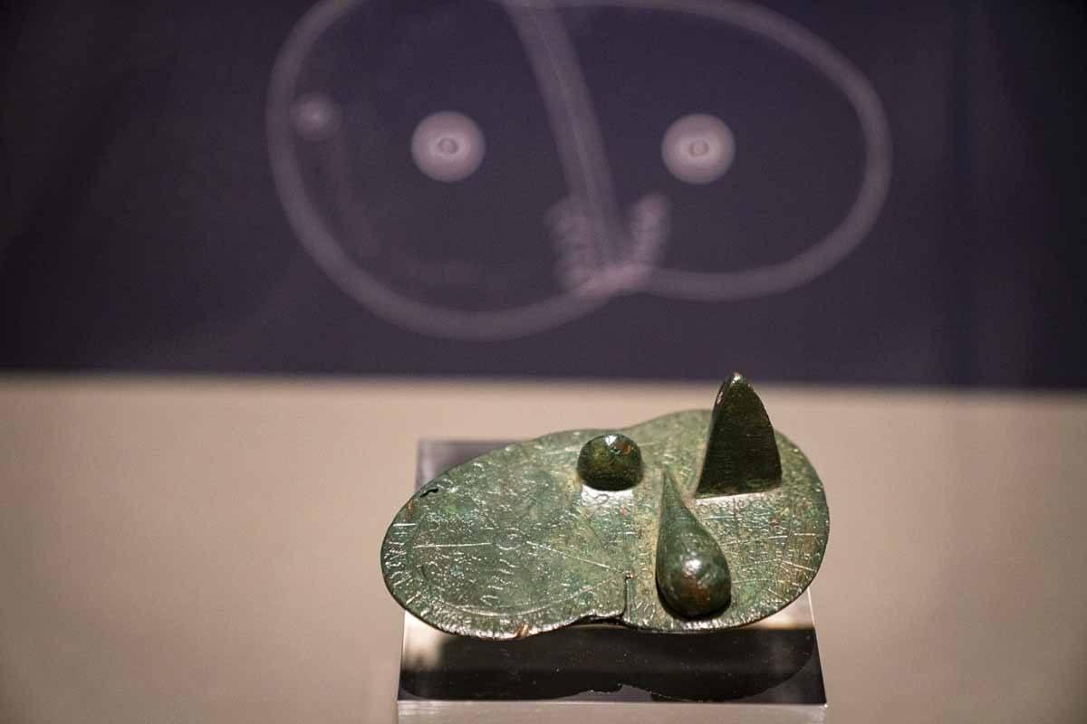 fegato etrusco piacenza