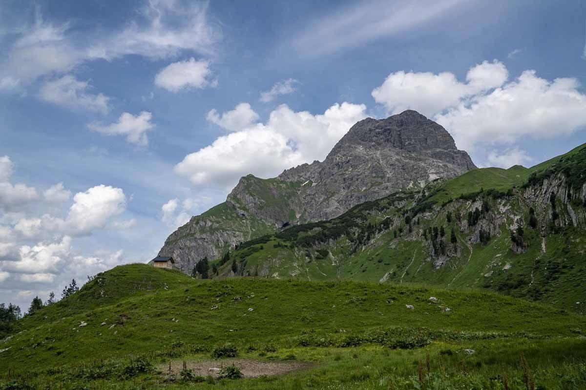widderstein hike peak