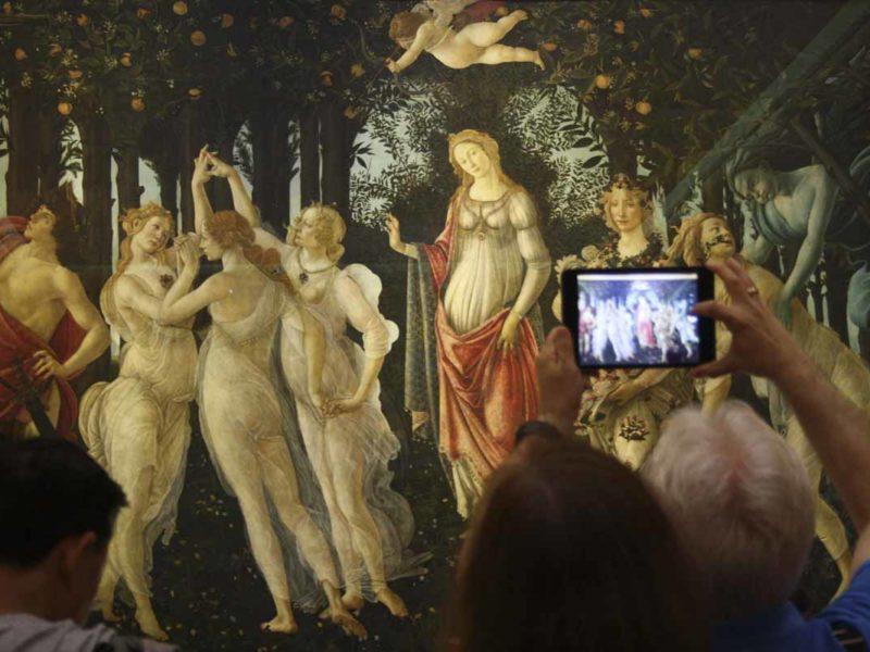 uffizi gallery tickets skip line