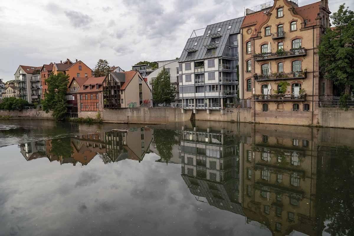 nuremberg reflections