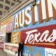 3 days in austin texas street art