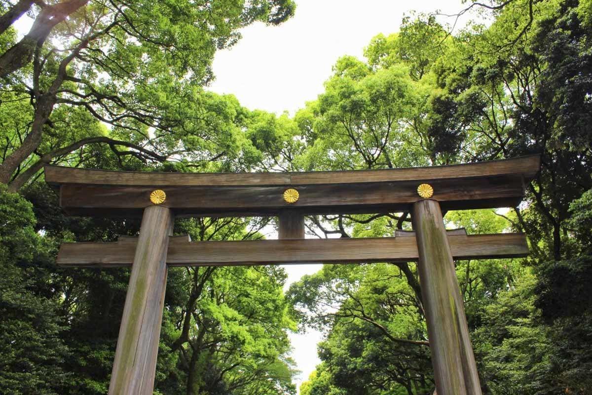 TOKYO virtual tour