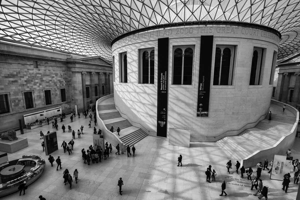 british museum online tour