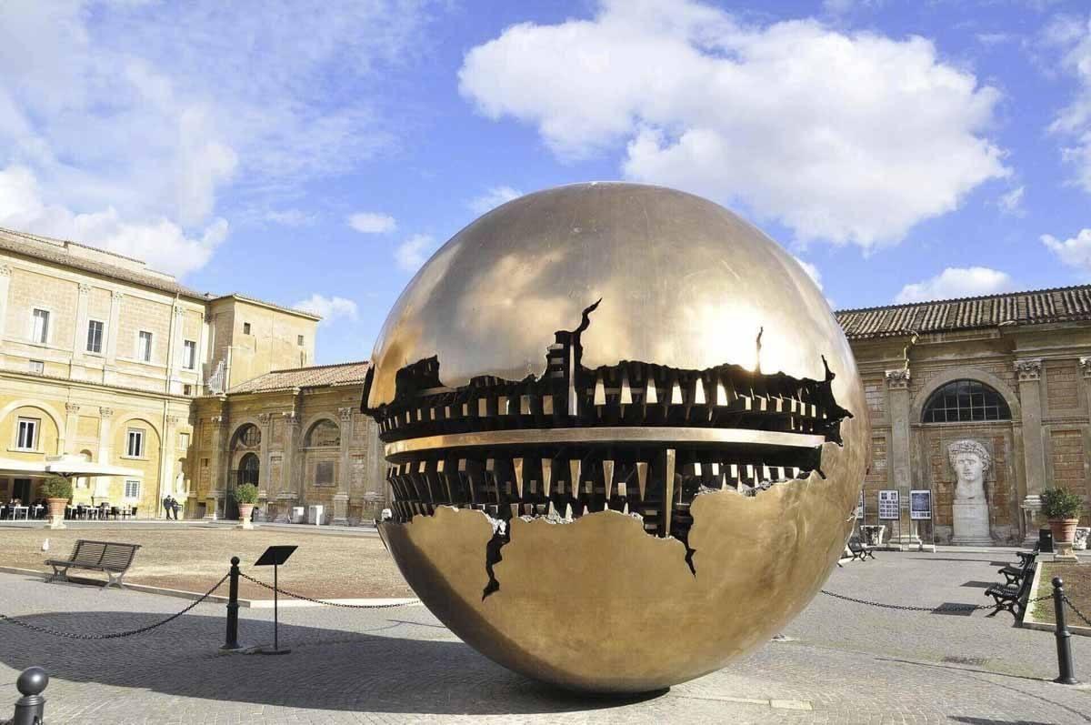 virtual tour vatican museums