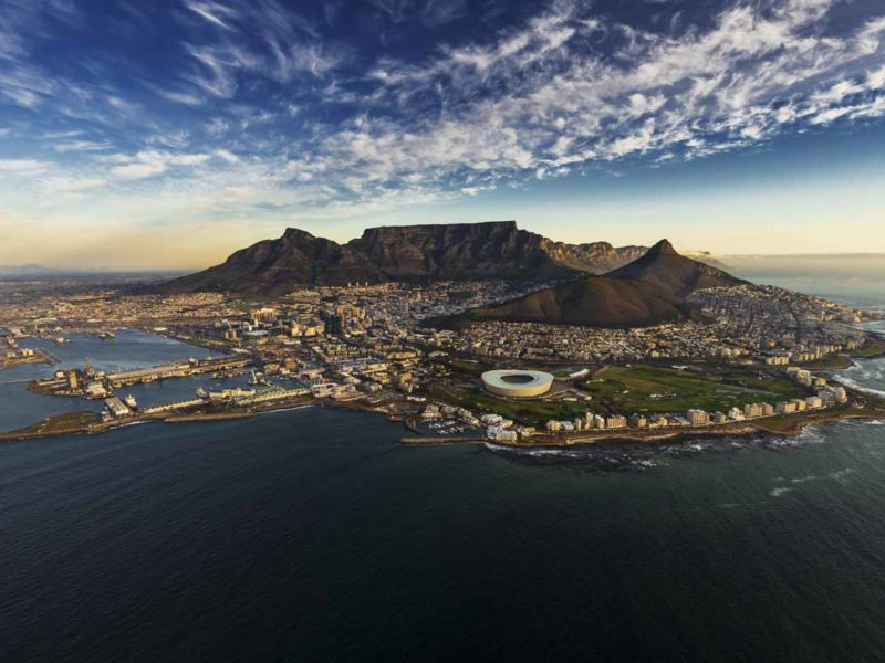best hikes in cape town