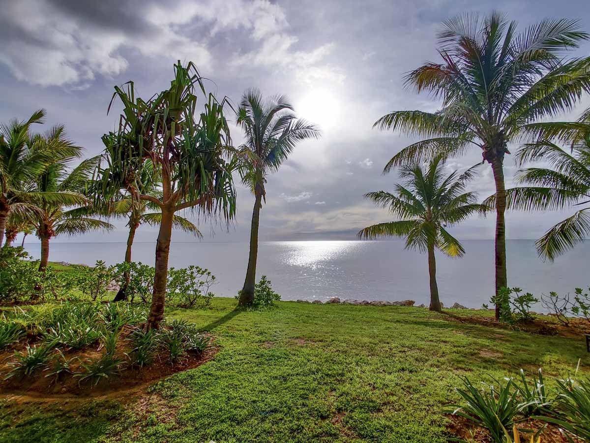 beautiful Fiji Beach