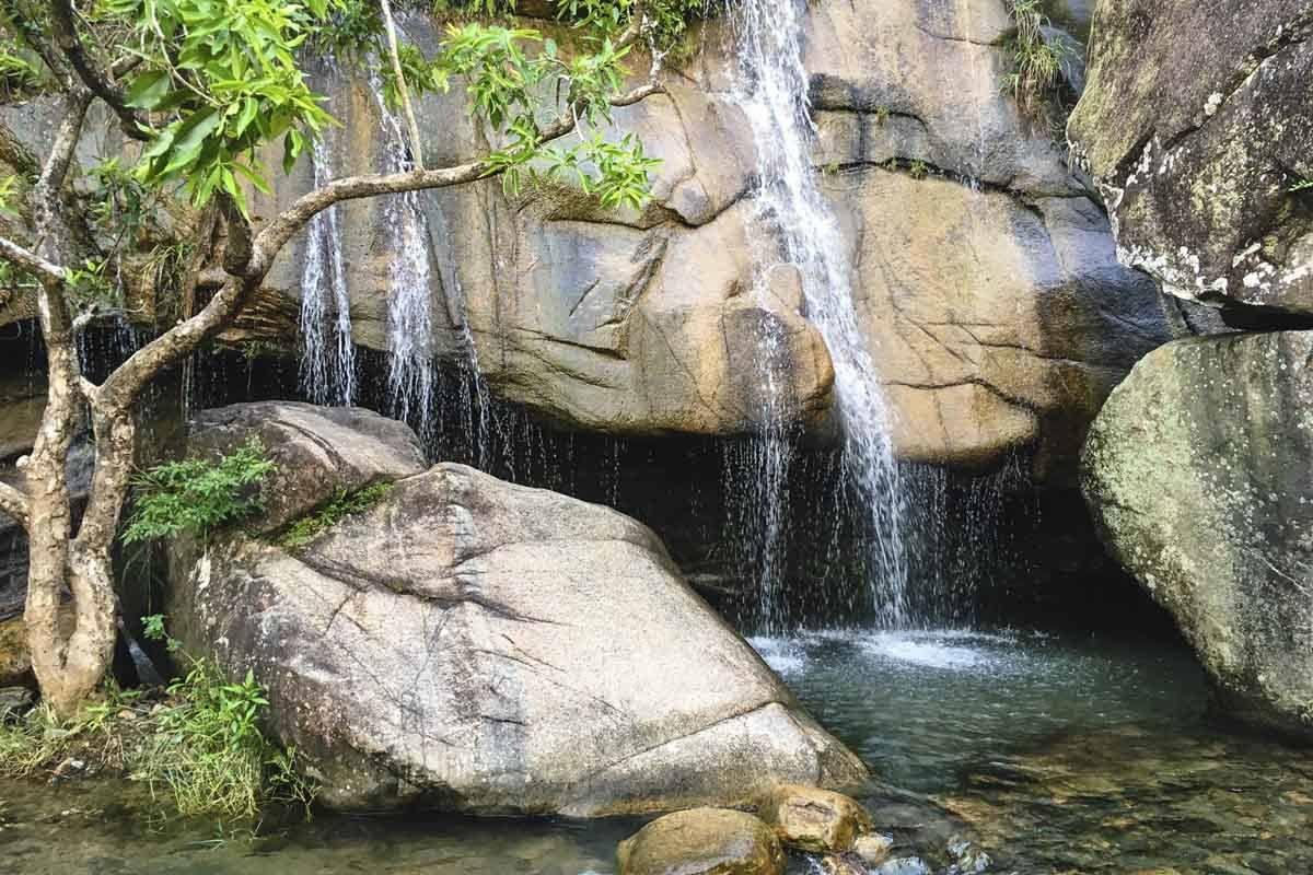 Ma-Dai-Stream-Hike