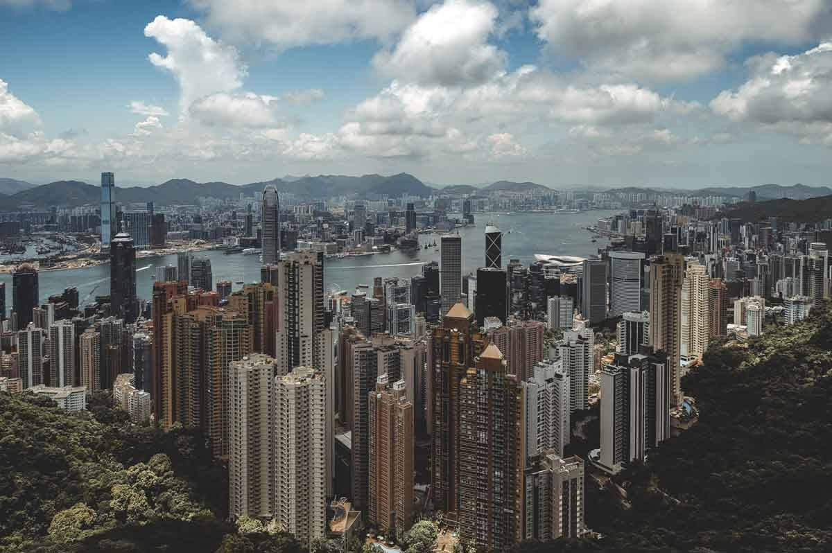 The-Peak-Hong-Kong