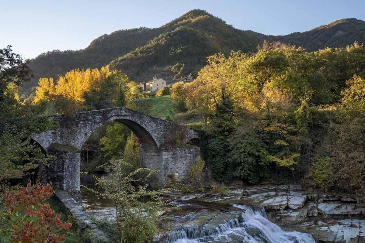 autumn romagna
