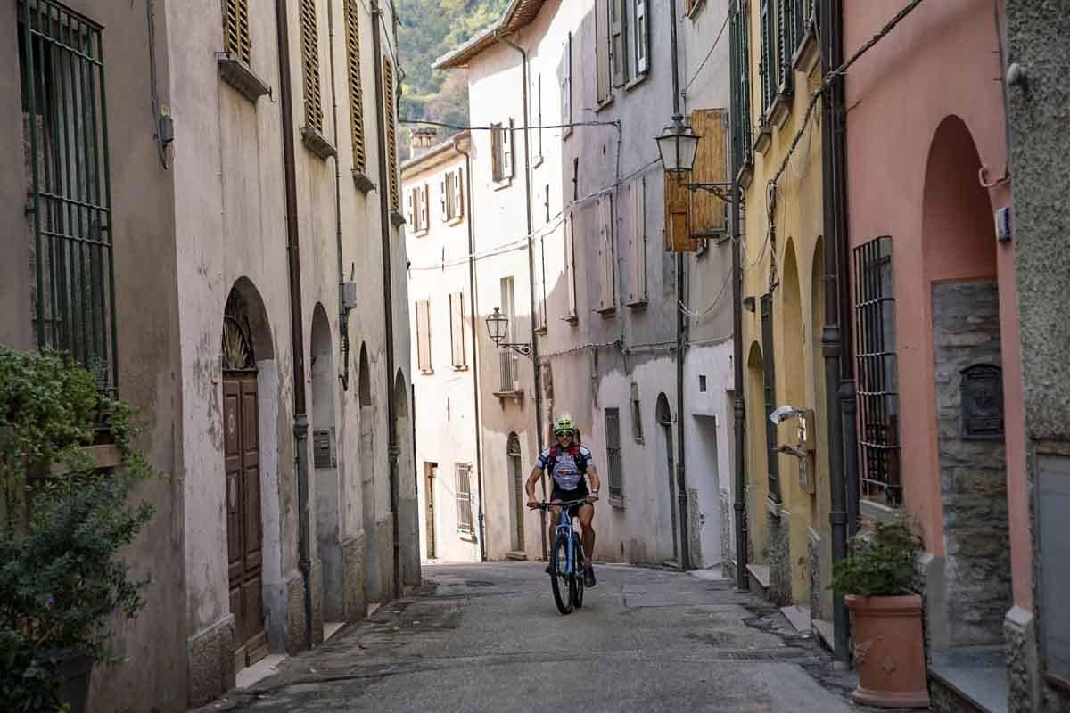 dovadola strade bici
