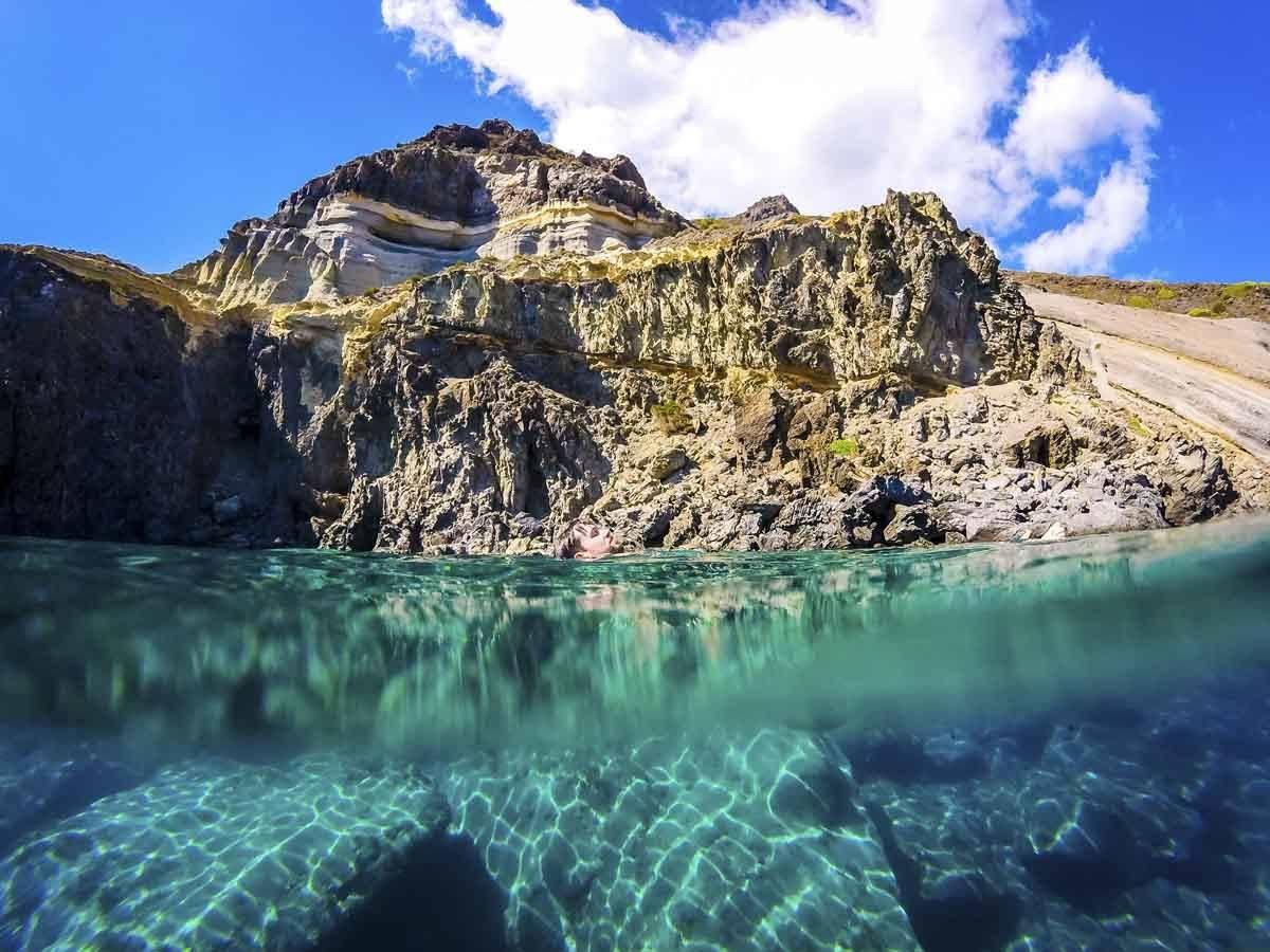 pantelleria october