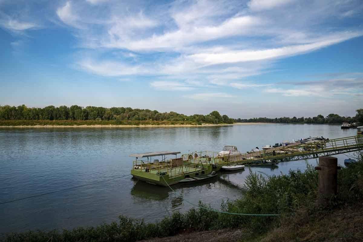 po river views polesine